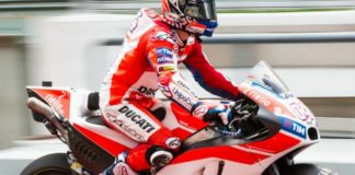 Primeras impresiones de Ducati en 2017