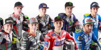 Una mirada a la parrilla 2017 de MotoGP