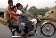 video-caballito-largo-en-moto