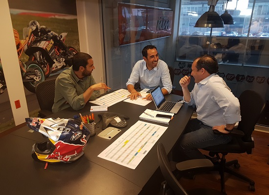 Homero-Diaz-KTM-Motorsports-Manager-Mexico-2017