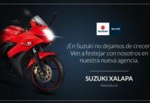 Inauguración-Suzuki-Xalapa