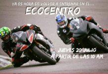 Trackday-Ecocentro
