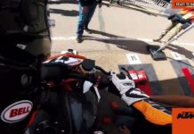 KTM 1290 Super Duke R rompe el record