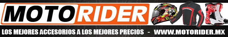Accesorios Moto Rider