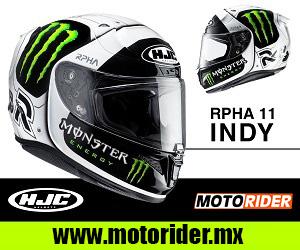 HJC Indy